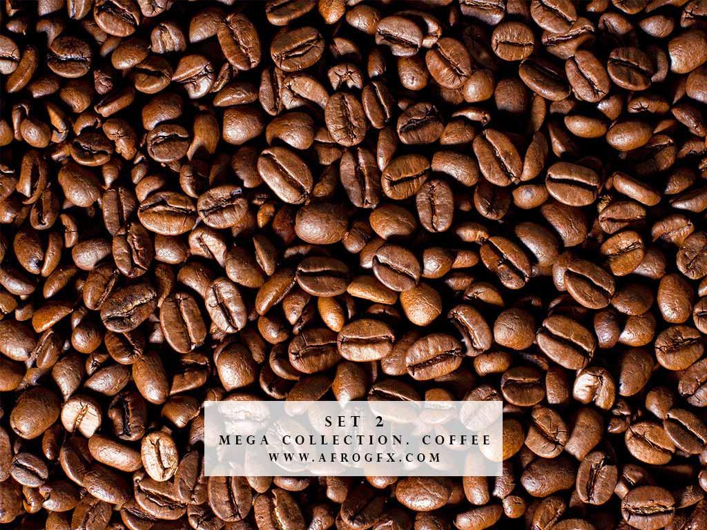 Mega Collection. Coffee #2