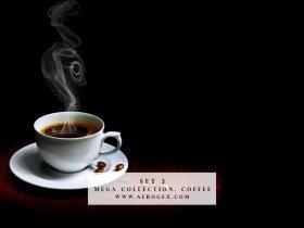 Mega Collection. Coffee #3