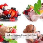 Ice Cream Background Images, Stock Photos