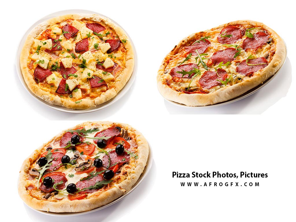 Pizza Stock Photos, Pictures & Royalty-Free Images