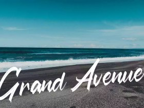 Grand Avenue - No Copyright Audio Library