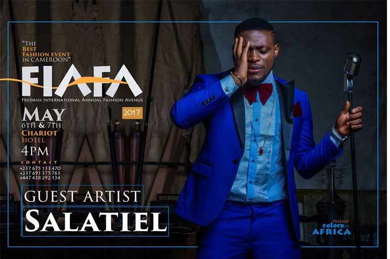 Expect the Unexpected in FIAFA 2017 With Salatiel