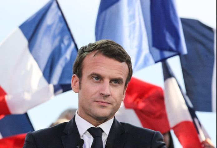 Meet Emanuel Macron the Youngest President to Rule France