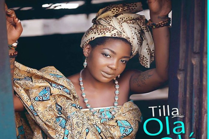 Tilla's Frustrations, a lesson for record label and artists.