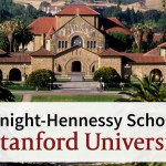 Fully Funded: Knight-Hennessy Scholars Program, Apply