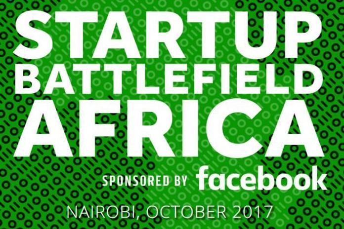 Startup Battled Africa