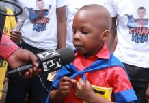 6-year old african develops ethanman game