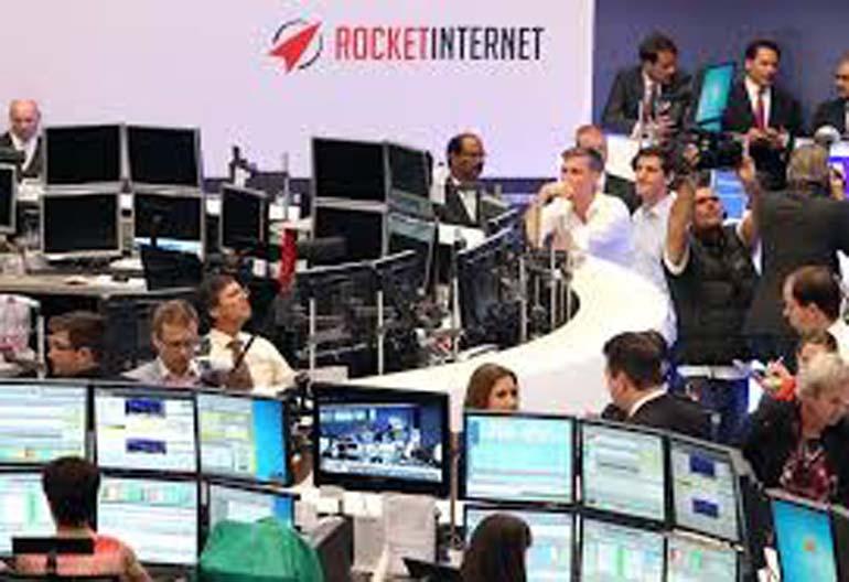 kinnevik exits rocket internet