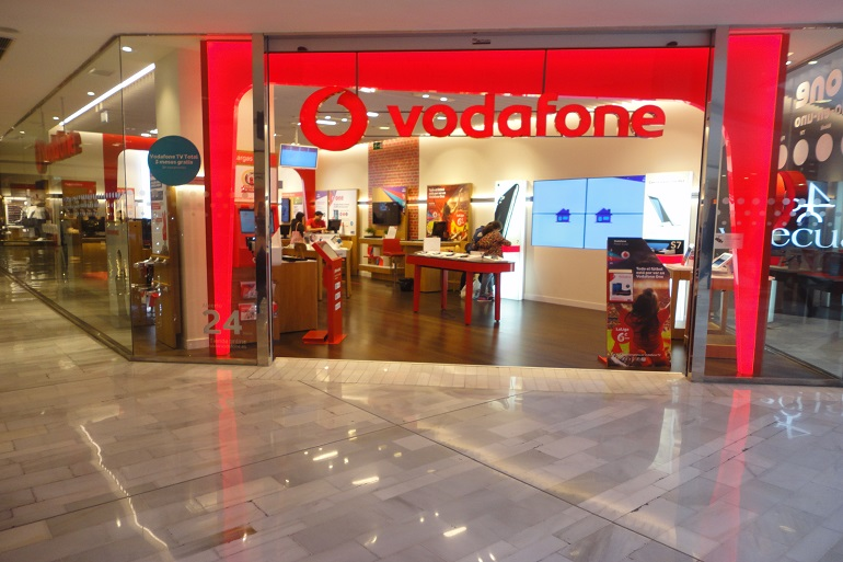 Vodafone Cameroon suffers major network blackouts