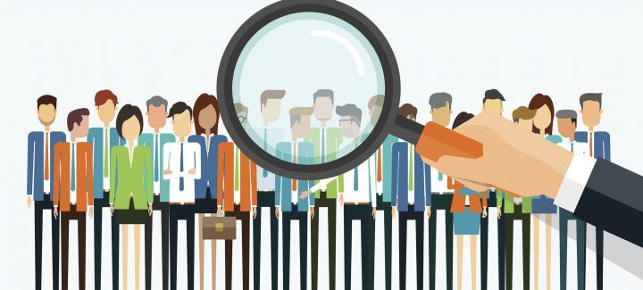 Market research is the first step in building a strong digital strategy