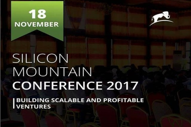 Silicon Mountain Conference 2017