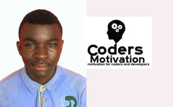 Cameroonian Undergraduate Student Develops a Motivation App for Developers