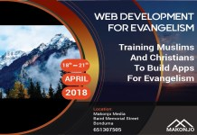 Makonjo Media Organizes Training To Teach Christians and Muslims How To Code
