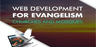 Makonjo Media Launches Web Development Training for Evangelism