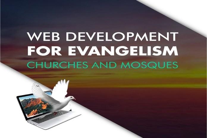 Makonjo Media Launches Web Development Training for Evangelism