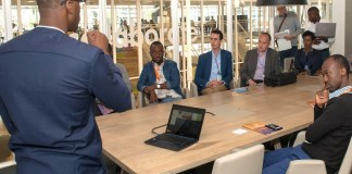 Nigerian Startups Attracting Investors and Plunging into Fundraising Mode