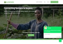Nigeria's Alosfarm is keeping agri-products fresh in transit
