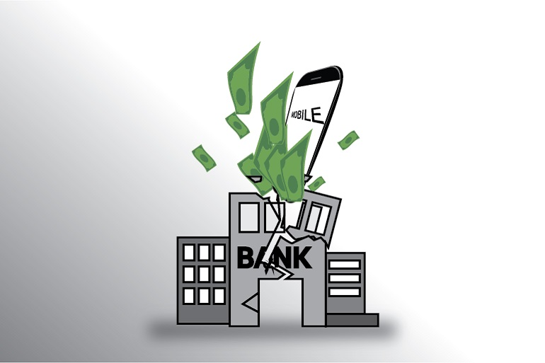 Mobile Money Innovation - A Threat to the African Banking Industry?