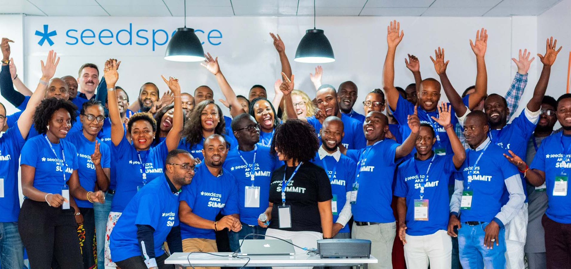 Seedstars to Invest $100 Million Fund in African Tech Startups
