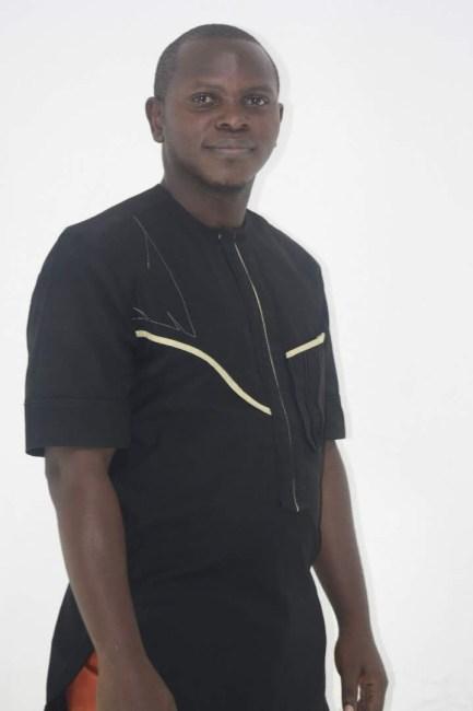 Engr. Effansa Simon Balemba, CEO of Akwajobs