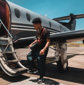Nasty C Net Worth and Biography