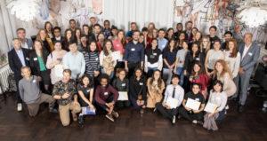 Utrecht Excellence International Scholarships 2021