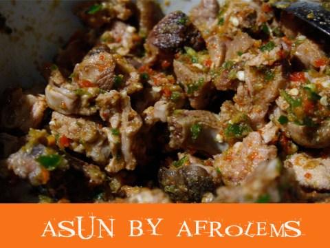 Goat Meat Recipes Archives - Afrolems Nigerian Food Blog