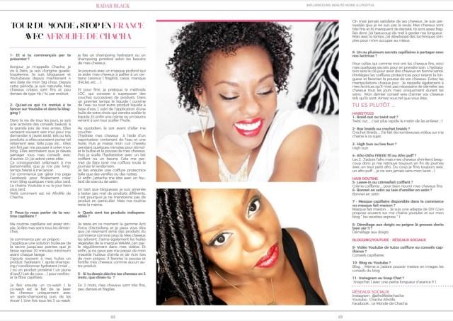 BlackBeautyRadar-magazine-Radar-black-Edition-juillet-aout-2017-numero-4-interview-afrolifedechacha-page82-83