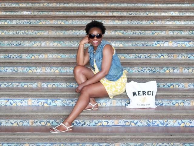 style-wam-yellow-flowers-dress-summer-look-afrolifedechacha