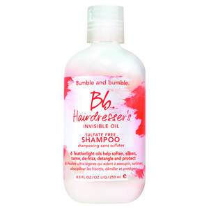 afrolife-shampoing-sans-sulfates-cheveux-afros-crepus-bonne-sante-afrolifedechacha- Bumble and bumble hairdresser invisible oil shampoing sans sulfate -sephora