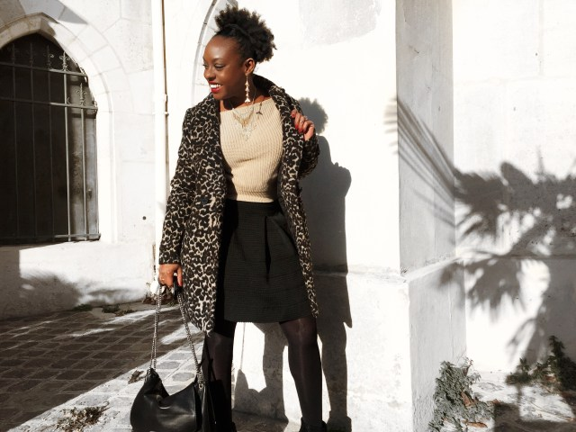 style-look-du-jour-pull-encolure-bateau-boohoo-jupe-hm-afrolifedechacha