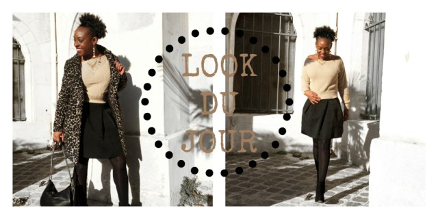 style-look-du-jour-pull-encolure-bateau-boohoo-jupe-hm-afrolifedechacha8