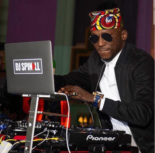 DJ Spinall Biography & Profile
