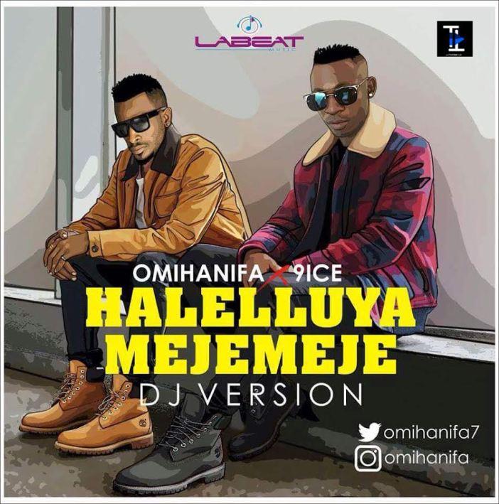 Dj-Selecta-Omi-Hanifa-9ice-Halelluya-MejeMeje-Afromixx