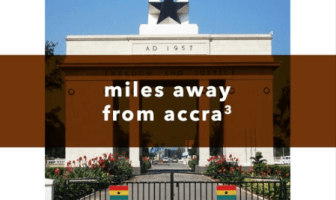TAGSoundz Miles Away From Accra 3 Mix