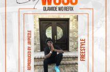 CDQ Woss (Olamide Wo!! Refix)