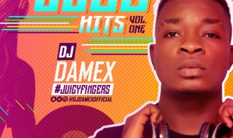 DJ Damex Club Hits Vol.1