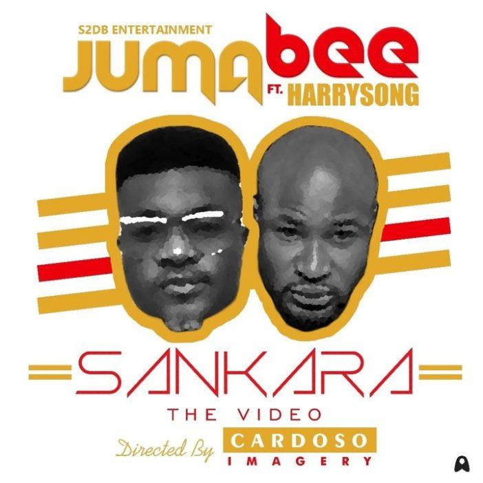 Jumabee Sankara ft. Harrysong