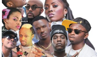 Glorification of Fraud in The Nigerian Music Industry