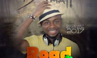 DJ Maff Road 2 Fame September Edition