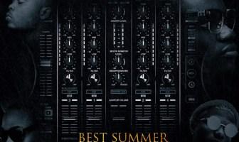 DJ A4 Best Summer Ever Mix