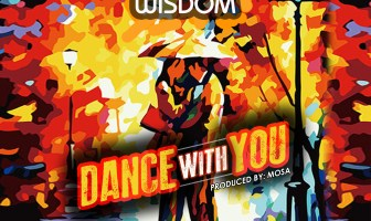Sister Wisdom Dance With You