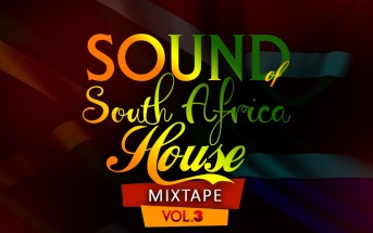 3ple7d - Sound of South Africa House Mix (Vol.3)