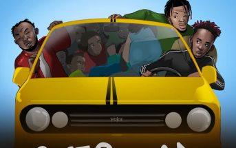 """Mr Eazi – """"Overload"""" ft. Slimcase & Mr Real (Mp3)"""