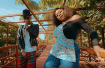 "Omawumi – ""Me Ke"" ft. Kizz Daniel (Video)"