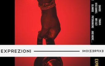 Classy DJ Exprezioni – EXPREZZZ Vol.7 Mix