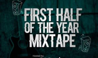 DJ Biosky - First Half Of The Year Mix