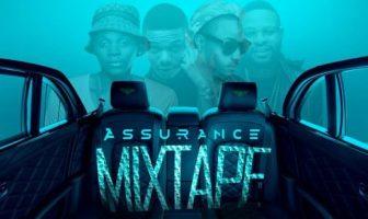 DJ Nestle Assurance Mixtape