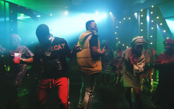 "Sina Rambo – ""Baba Sina Rambo"" ft. Olamide Video"