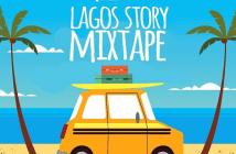 DJ Kaywise - Lagos Story Mixtape